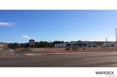 2747 Miracle Mile- Bullhead- Arizona 86442, ,Commercial,Excl Right To Lease,Miracle Mile,873088