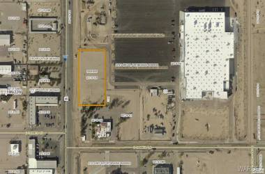 0000 SR-95 Highway, Fort Mohave, Arizona 86426, ,Commercial,Excl Right To Sell,SR-95,952612