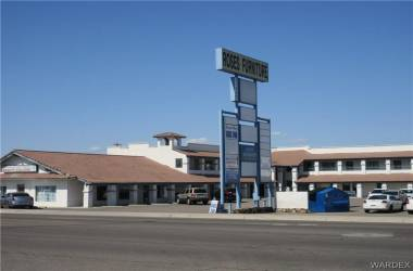 2135 Highway 95, Bullhead, Arizona 86442, ,Commercial,Excl Right To Lease,Highway 95,951243