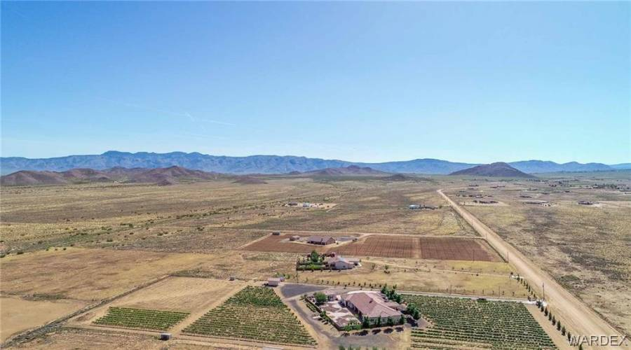 6861 Brooks Boulevard, Kingman, Arizona 86401, ,Commercial,Excl Right To Sell,Brooks,958444