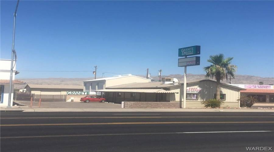 2113 Hwy 95, Bullhead, Arizona 86442, ,Commercial,Excl Right To Sell,Hwy 95,959843