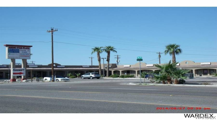 5225 Highway 95, Fort Mohave, Arizona 86426, ,Commercial,Excl Right To Sell,Highway 95,960904