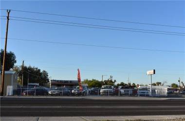 866 Hancock Road, Bullhead, Arizona 86442, ,Commercial,Excl Right To Sell,Hancock,961166