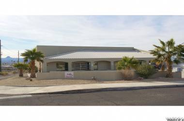 1596 Countryshire Avenue, Lake Havasu, Arizona 86403, ,Commercial,Excl Right To Sell,Countryshire,961402