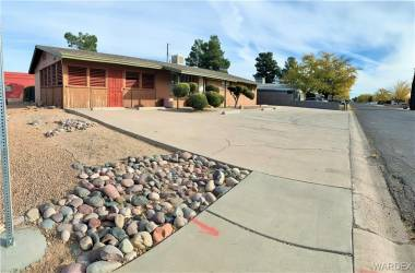 2902 Stockton Hill Road, Kingman, Arizona 86401, ,Commercial,Excl Right To Sell,Stockton Hill,962675