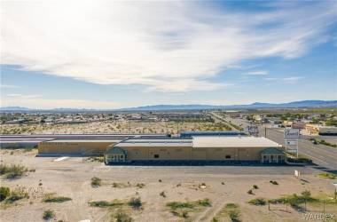 5618 Highway 95, Fort Mohave, Arizona 86426, ,Commercial,Excl Right To Sell,Highway 95,963641