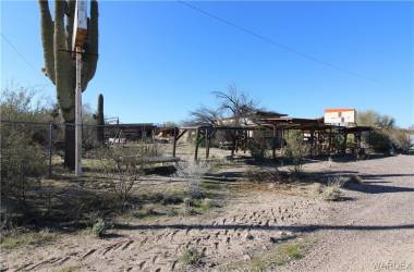 17875 US-93, Wikieup, Arizona 85360, ,Commercial,Excl Right To Sell,US-93,938705