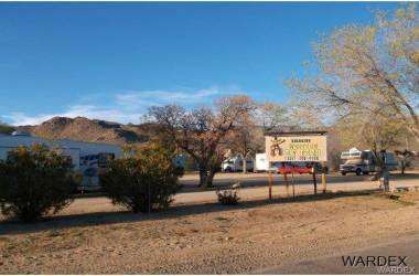 5119 Tennessee, Chloride, Arizona 86431, ,Commercial,Excl Right To Sell,Tennessee,919198