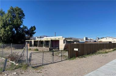 193 Lee Avenue, Bullhead, Arizona 86442, ,Commercial,Excl Right To Sell,Lee,964424