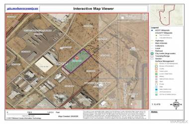 9780 Shipping Lane, Kingman, Arizona 86401, ,Commercial,Excl Right To Sell,Shipping,964486