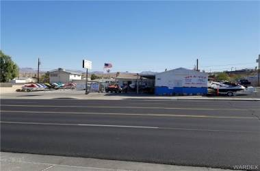 1042 Hwy 95 Highway, Bullhead, Arizona 86429, ,Commercial,Excl Right To Sell,Hwy 95,965137