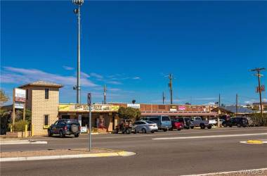 12994 Golden Shores Parkway, Topock/Golden Shores, Arizona 86436, ,Commercial,Excl Right To Sell,Golden Shores,965168