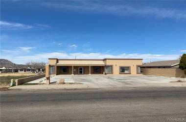 1921 Motor Avenue, Kingman, Arizona 86401, ,Commercial,Excl Right To Sell,Motor,965180