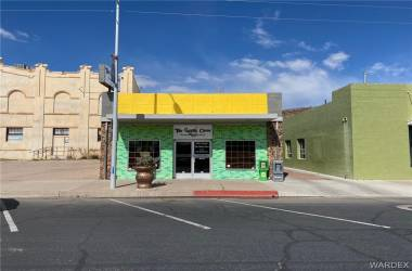 509 Beale Street, Kingman, Arizona 86401, ,Commercial,Excl Right To Sell,Beale,965229