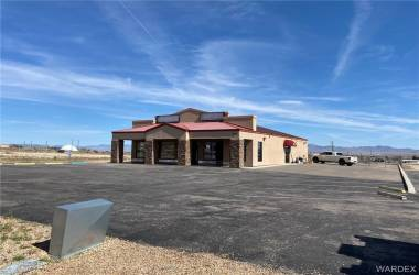 4310 Stockton Hill Road, Kingman, Arizona 86409, ,Commercial,Excl Right To Sell,Stockton Hill,965351