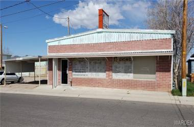 2411 Louise Avenue, Kingman, Arizona 86401, ,Commercial,Excl Right To Sell,Louise,965338