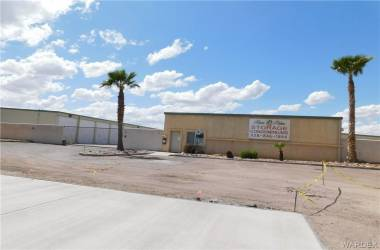 2440 Adobe Road, Bullhead, Arizona 86442, ,Commercial,Excl Right To Lease,Adobe,966115