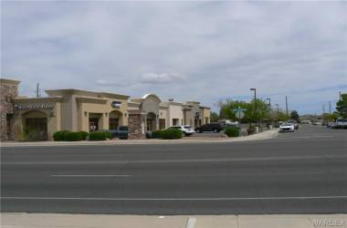 1608 Stockton Hill Road, Kingman, Arizona 86401, ,Commercial,Excl Right To Sell,Stockton Hill,966128