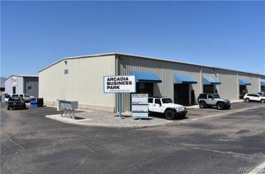 524 Stowell Avenue, Kingman, Arizona 86401, ,Commercial,Excl Right To Sell,Stowell,966298