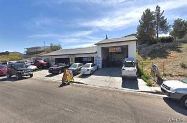 1272 Baseline Road, Bullhead, Arizona 86442, ,Commercial,Excl Right To Sell,Baseline,966224