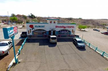 1142 Highway 95, Bullhead, Arizona 86429, ,Commercial,Exclusive Agency,Highway 95,962302