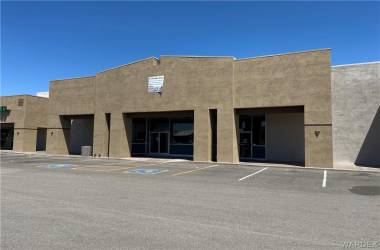 3153 STOCKTON HILL Road, Kingman, Arizona 86401, ,Commercial,Excl Right To Lease,STOCKTON HILL,966624