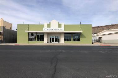 515 Beale Street, Kingman, Arizona 86401, ,Commercial,Excl Right To Sell,Beale,966714