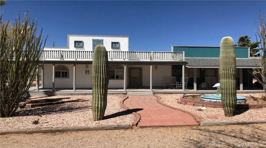 2392 Calle Castano, Kingman, Arizona 86409, ,Commercial,Excl Right To Sell,Calle Castano,967161