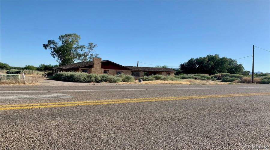 8011 Hwy 95, Mohave Valley, Arizona 86440, ,Commercial,Excl Right To Sell,Hwy 95,968184