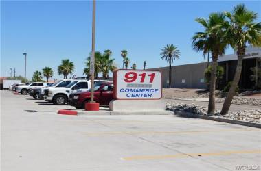 911 Lake Havasu Avenue, Lake Havasu, Arizona 86403, ,Commercial,Excl Right To Sell,Lake Havasu,968217