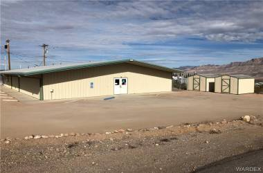115 Pueblo Drive, Meadview, Arizona 86444, ,Commercial,Excl Right To Sell,Pueblo,964218