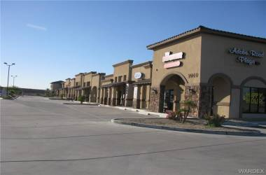 2440 Adobe Road, Bullhead, Arizona 86442, ,Commercial,Excl Right To Lease,Adobe,954511