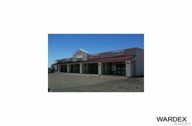 2775 MIRACLE MILE, Bullhead, Arizona 86442, ,Commercial,Excl Right To Lease,MIRACLE MILE,916520