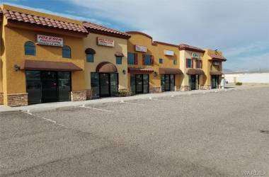 810 Gemstone Avenue, Bullhead, Arizona 86442, ,Commercial,Excl Right To Sell,Gemstone,969814