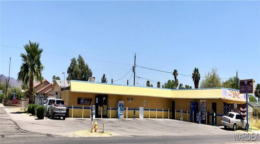 2178 Riviera Boulevard, Bullhead, Arizona 86442, ,Commercial,Excl Right To Sell,Riviera,969839