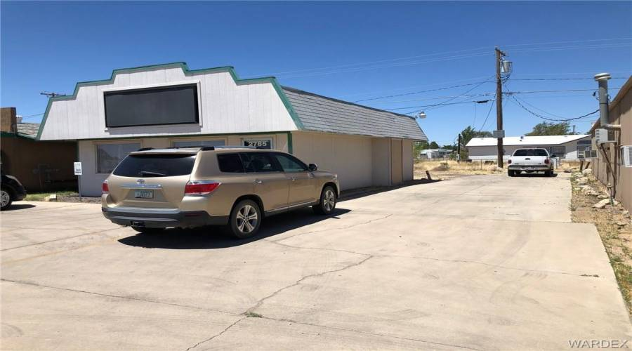 2785 Northern Avenue, Kingman, Arizona 86409, ,Commercial,Excl Right To Sell,Northern,970331
