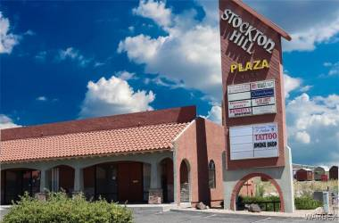 4055 Stockton Hill Road, Kingman, Arizona 86409, ,Commercial,Excl Right To Lease,Stockton Hill,970537