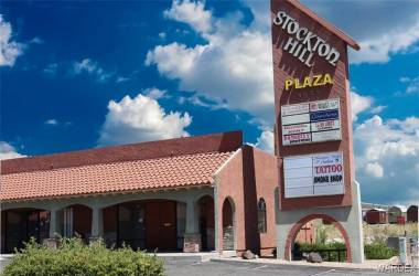 4055 Stockton Hill Road, Kingman, Arizona 86409, ,Commercial,Excl Right To Lease,Stockton Hill,970543