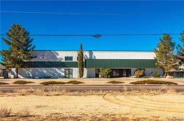 4105/4085 Bank Street, Kingman, Arizona 86409, ,Commercial,Excl Right To Sell,Bank,964351