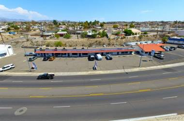 1960 Highway 95, Bullhead, Arizona 86442, ,Commercial,Excl Right To Sell,Highway 95,952497