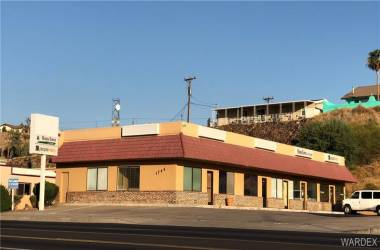 1744 Highway 95, Bullhead, Arizona 86442, ,Commercial,Excl Right To Sell,Highway 95,970764