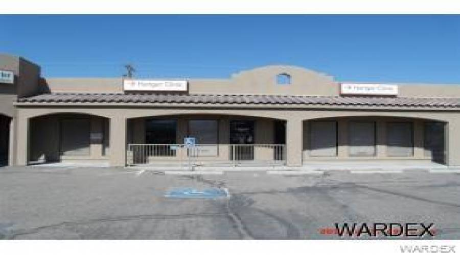 5225 Highway 95, Fort Mohave, Arizona 86426, ,Commercial,Excl Right To Lease,Highway 95,970796