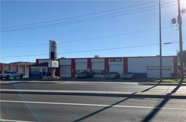 3987 Stockton Hill Road, Kingman, Arizona 86409, ,Commercial,Excl Right To Sell,Stockton Hill,970860