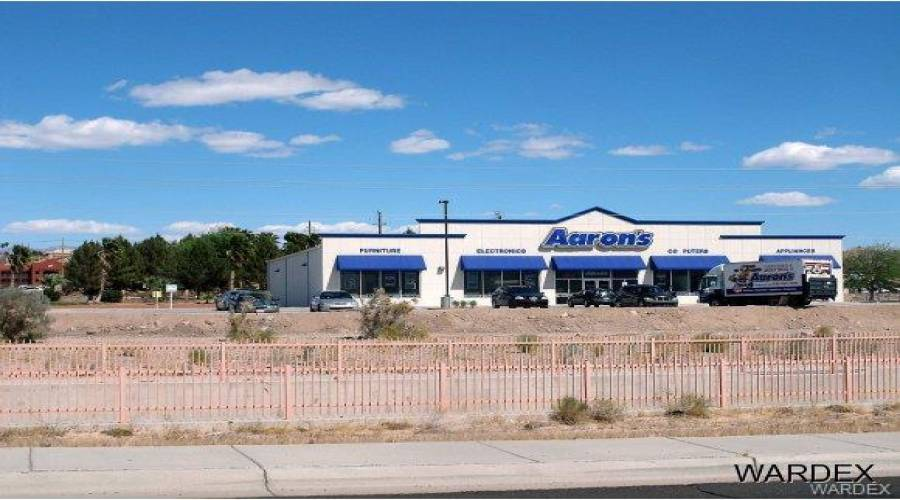 2747 Miracle Mile, Bullhead, Arizona 86442, ,Commercial,Excl Right To Lease,Miracle Mile,873088