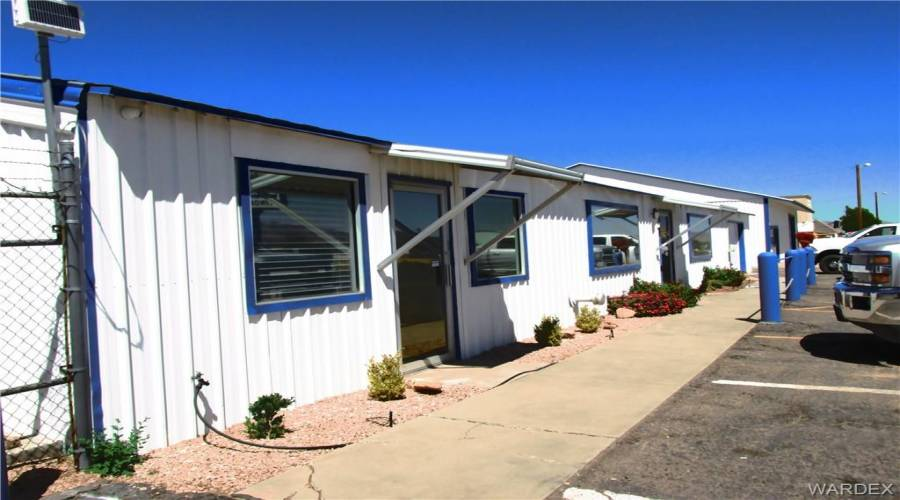 2525 NORTHERN Avenue, Kingman, Arizona 86409, ,Commercial,Excl Right To Sell,NORTHERN,970990