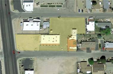1925 Florence Avenue, Kingman, Arizona 86401, ,Commercial,Excl Right To Sell,Florence,971009