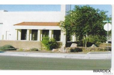 2455 Miracle Mile, Bullhead, Arizona 86442, ,Commercial,Excl Right To Sell,Miracle Mile,935982