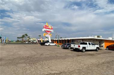 2890 Andy Devine Avenue, Kingman, Arizona 86401, ,Commercial,Excl Right To Sell,Andy Devine,973327