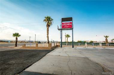 5410 Highway 95, Fort Mohave, Arizona 86426, ,Commercial,Excl Right To Sell,Highway 95,973432