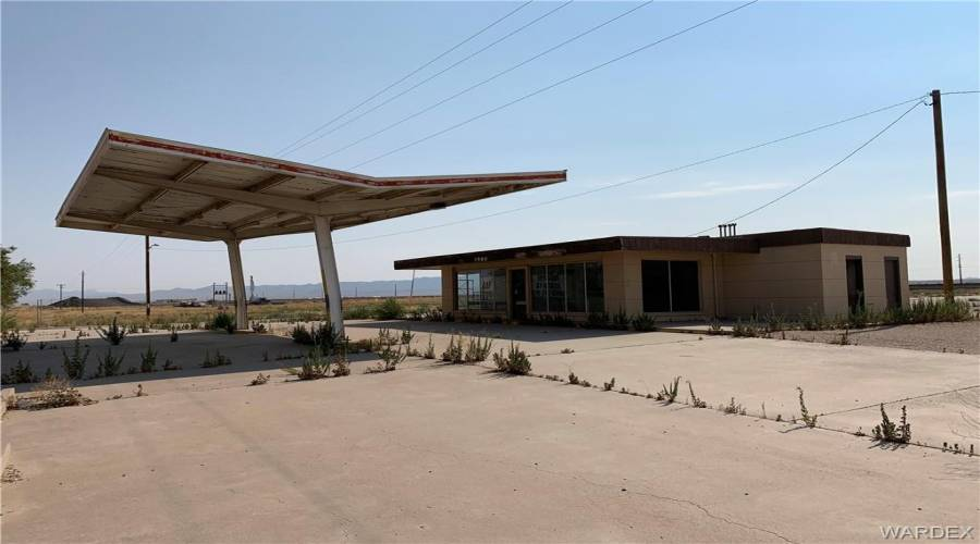 3980 Hwy 66, Kingman, Arizona 86401, ,Commercial,Excl Right To Sell,Hwy 66,973456